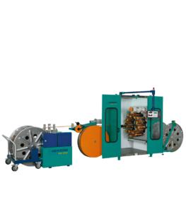 Admirable Wire Braiding Machines For Steel Wire Copper Wire Etc Herzog Wiring Digital Resources Cettecompassionincorg