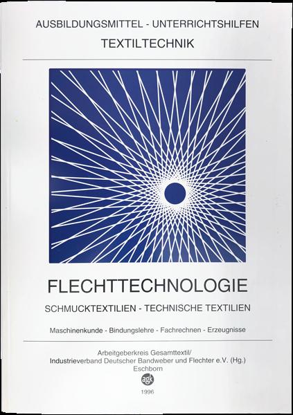 Literatur Flechttechnology